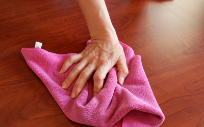 Tips contra las manchas