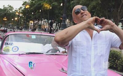 El desfile de Chanel en La Habana fue histórico