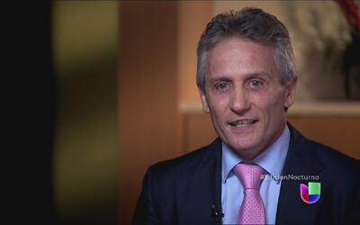 El alcalde de Doral responde sobre reportaje de Univision Investiga