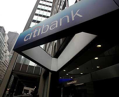 12. CitigroupAquel que fuera el banco más enfermo de los bancos importan...
