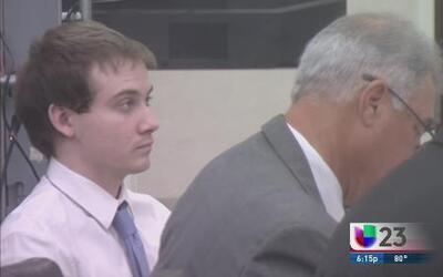Dio comienzo el juicio contra Pedro Bravo