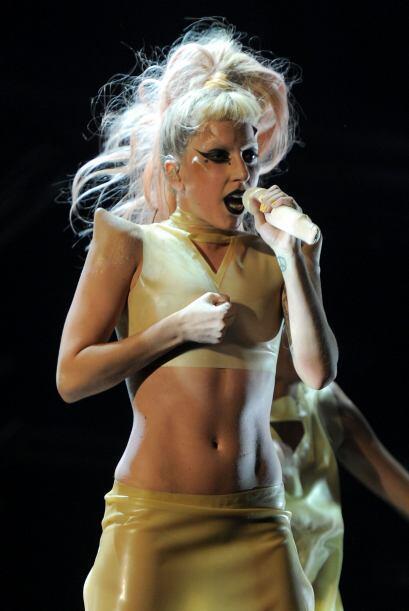 El mejor disfraz de Lady Gaga 45467df146e44ab99205c6bc5aff233d.jpg