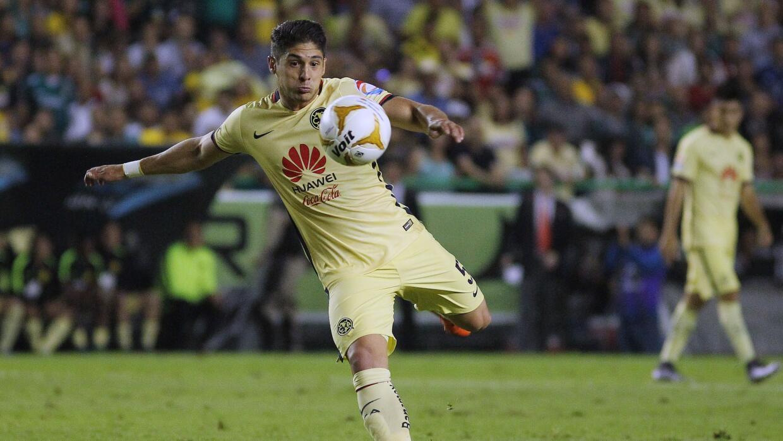 Javier Güemez toma con calma su recuperación