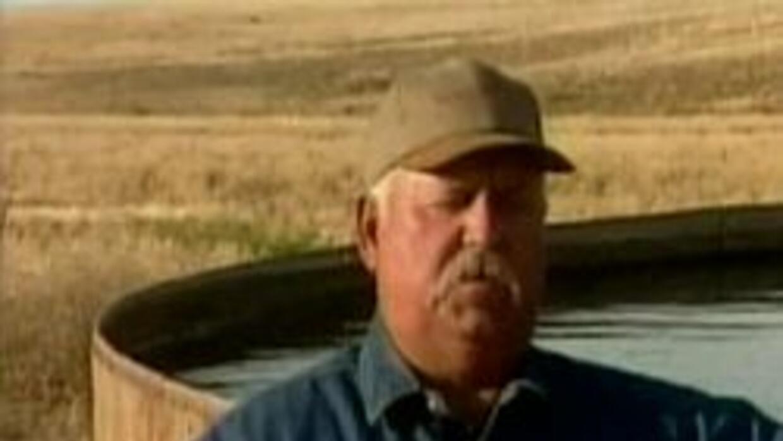 Ranchero Robert Krentz victima de homicidio
