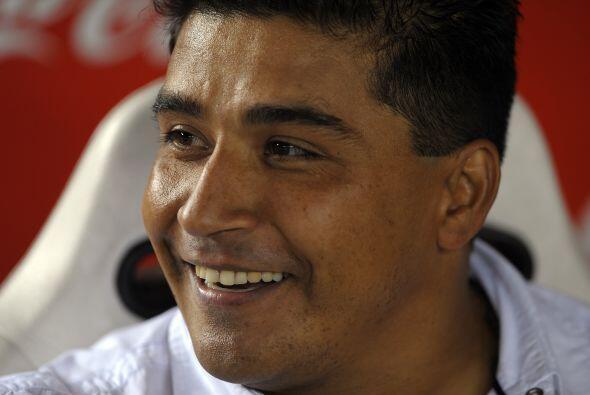 En Ecuador Emelec destacó al firmar al técnico Omar Asad, de gran tarea...