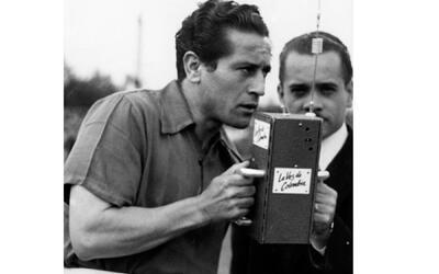 Adolfo Pedernera en su paso por Millonarios de Bogotá.