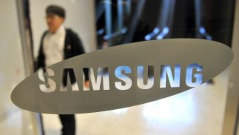 Samsung fue condenado a pagar 290 millones de dólares de daños y perjuic...