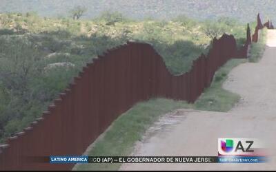Alarma por milicias armadas en la frontera