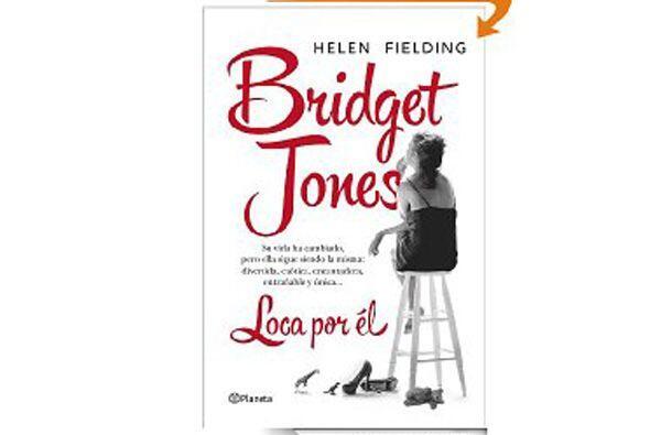 """""""Bridget Jones Loca por él"""": la historia de Bridget Jones, la treintañer..."""