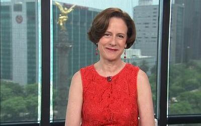 Denise Dresser podría ser la primera presidenta de México