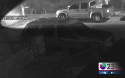 Revelan video que muestra a mujer disparándole a tres jóvenes en Miami