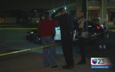 Investigan a policía de Fort Worth