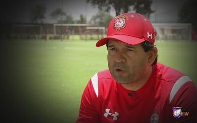 """José Saturnino Cardozo: """"Estamos todos en el mismo barco"""""""