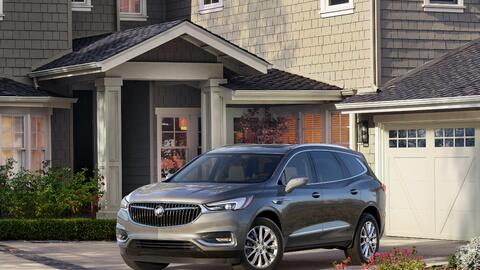 Crossovers 2018-Buick-Enclave-001.jpg