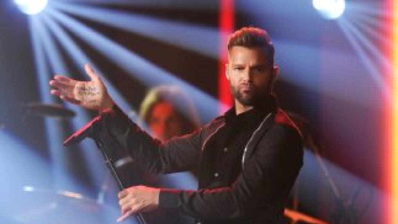 El libro 'Santiago el Soñador entre las Estrellas' de Ricky Martin ya es...