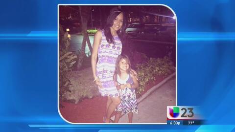 Continúa la investigación de la muerte de una madre y su hija en una pis...