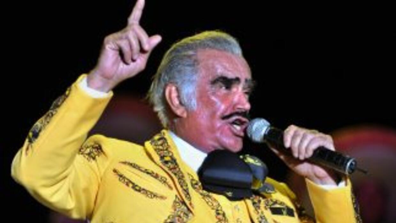 'Chente' ha conseguido llenos totales durante sus conciertos de despedida.