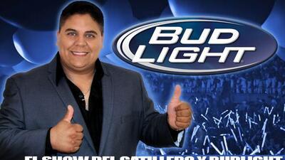 El Show del Gatillero y Bud Light