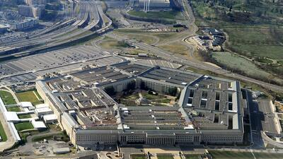 Elevan nivel de seguridad en bases militares de EEUU