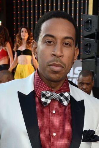 """Otro famoso de la saga es el rapero y actor Ludacris. Él dijo: """"Tu espír..."""