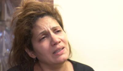 Puertorriqueña perdió a su único hijo en el choque en el Long Island Exp...