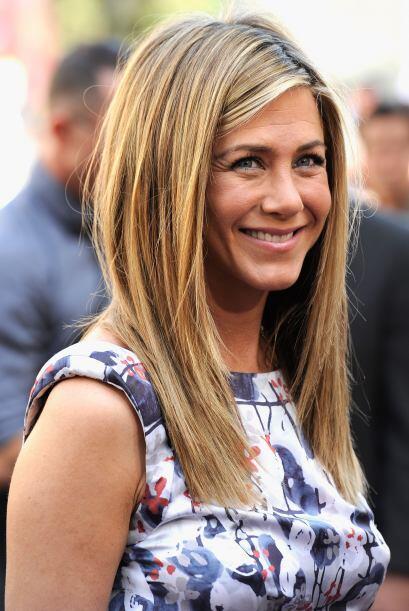Jennifer Aniston: No es que esta actriz jamás lo haya probado, m&...