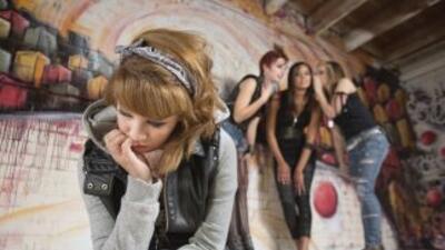 """""""Existen muchos casos de bullyng sobre todo en las escuelas primarias, p..."""