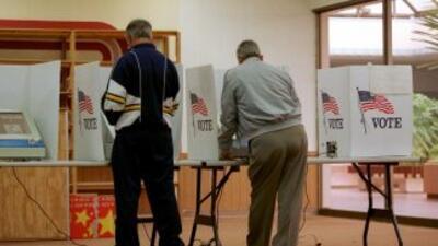 Una victoria en Iowa no garantiza la nominación, pero multiplica las pos...