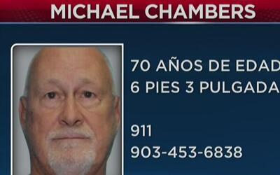 Autoridades del condado Hunt ofrecen detalles sobre la desaparición de M...