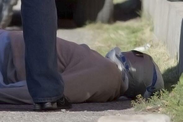 Tan sólo en junio pasado fue asesinado el alcalde y también han sido aba...