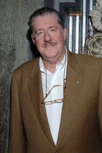 Edward Herrmann fue el último famoso en fallecer durante 2014.