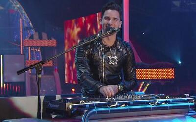PJ DJ 3