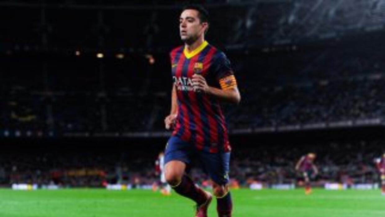 El capitán barcelonista piensa que su equipo se juega más en el próximo...