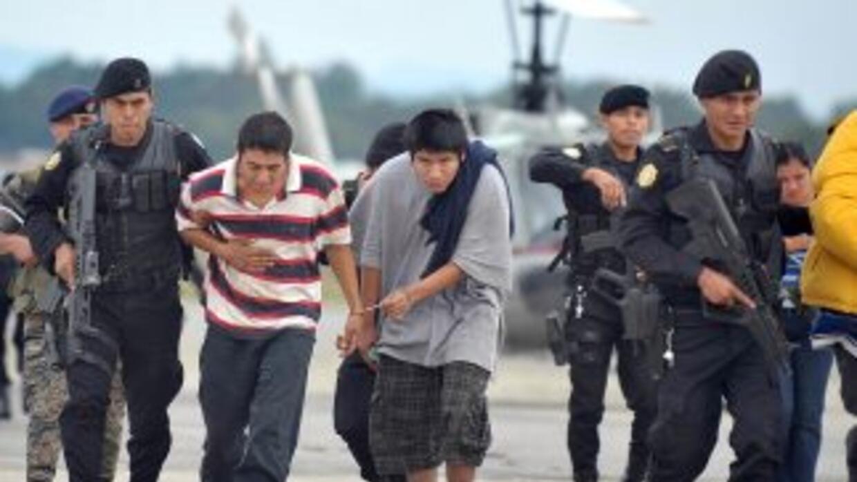Un grupo de analistas advierte que la banda criminal de Los Zetas se lan...