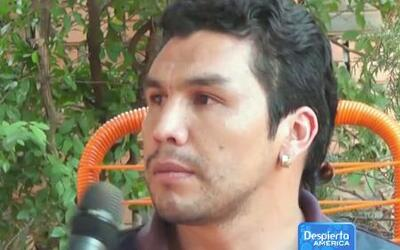 Salvador Cabañas, de futbolista millonario a sencillo panadero