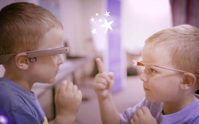 Google Glass Software