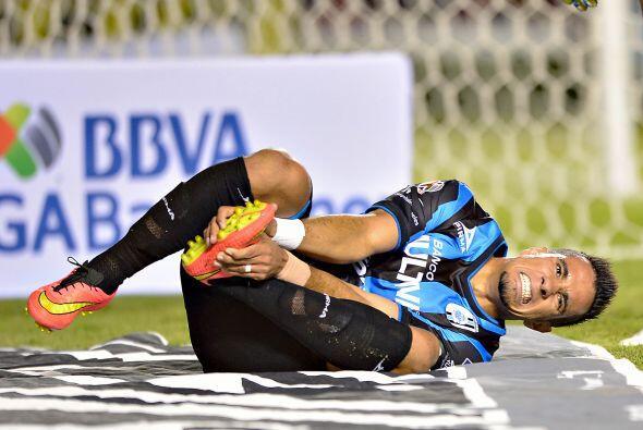 Los Gallos del Querétaro no terminan de convencer con el estilo b...
