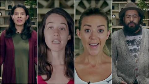 Actores y cantantes en México alzan la voz en contra de la corrupción