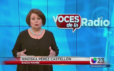 Ninoska – El circo llegó a la Habana