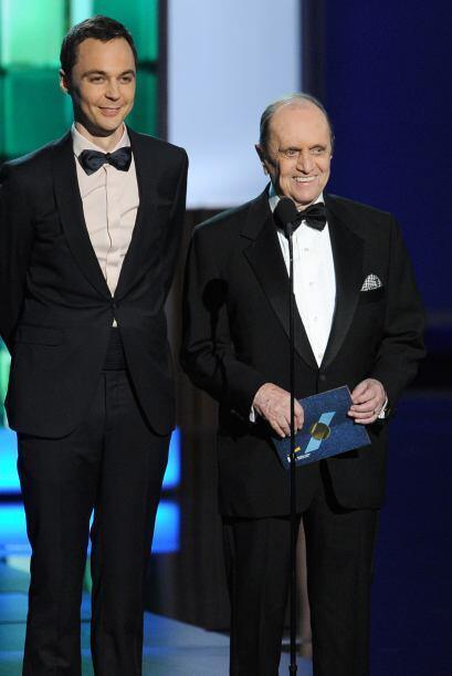 Jim Parsons detalló que Bob Newhart apenas ganó su primer Emmy en su lar...
