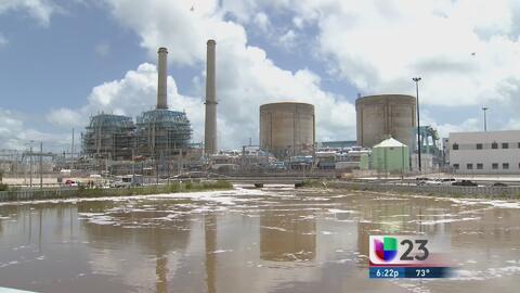Salen en defensa de la calidad del agua en Biscayne