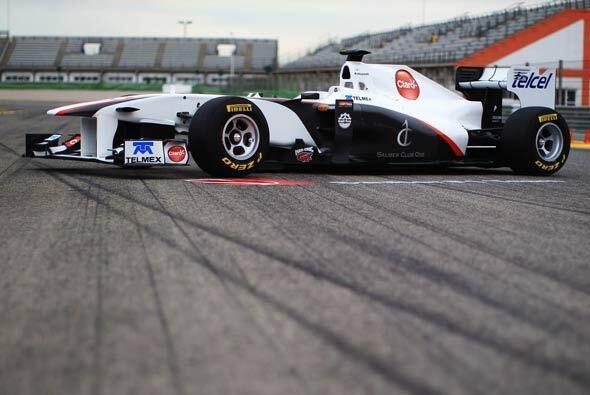 El cambio de suministrador de neumáticos, con el paso a las gomas de Pir...