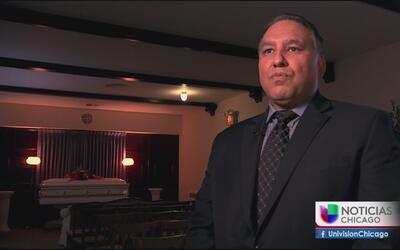 Violencia en Chicago trae beneficios económicos para la industria funeraria