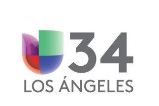 KMEX Univision 3 Los Ángeles