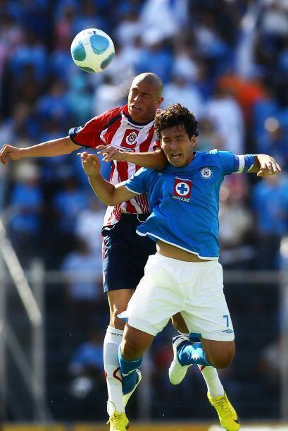 Cruz Azul complicó sus posibilidades de liguilla tras empatar con...