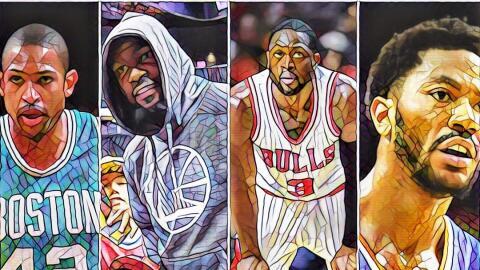 Análisis de los 30 equipos de la NBA para la temporada 2016-17