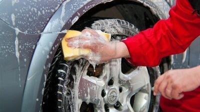 Lavado autos