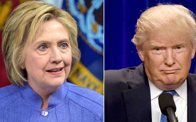 Reacción de los candidatos presidenciales ante las explosiones en Nueva...