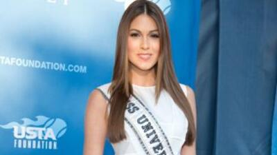 Miss Universo, Gabriela Isler