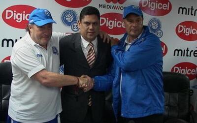 Después de semanas de suspenso, Juan Andrés Sarulyte fue presentado como...